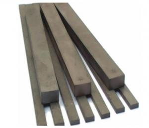 China High Bending Strength Tungsten Carbide Strips For Industry Cutting Tool on sale