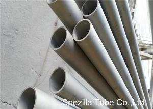 China ASTM A269 TP316 Seamless Stainless Steel Tube Round Mechanical Tubing on sale