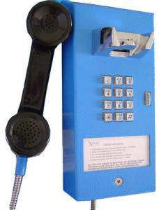 China Auto Dial Telephone With Two Voice Announcement Message For Government Buildings on sale