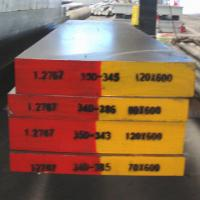 China plastic mould steel P20 / 1.2311 mold steel on sale