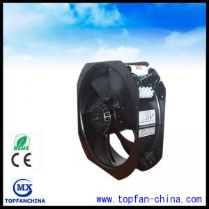China High Air Flow 3 Blade AC Brushless Fan Garage / Bathroom Ventilation Fans 280x80mm on sale