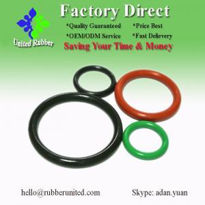 China Колцеобразное уплотнение силикона Японии стандартное, колцеобразное уплотнение Витон, колцеобразное уплотнение ЭПДМ on sale