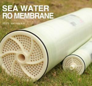 China Sea Water RO Membrane on sale