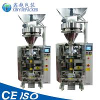 High Speed Pillow Bag Packaging Machine Size 1400x1400x1500 For Agriculture Product