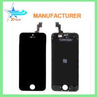 2015 hot sales for iphone 5s lcd screen , for iphone 5s lcd display with high quality
