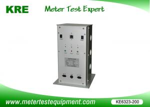 China Wide Current Range  Isolation Current Transformer Three Phase 200A RS485 Port on sale