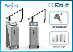 China Best price high engery erbium glass fractional laser scar removal machine for clinic use on sale