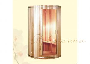 China 220v, sauna de Silo de la persona de 30amp voltaje 1 - 2 para la sauna tradicional con la certificación de PEFC on sale