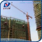 New Design of Tower Crane QTZ5011 4t Tower Crane