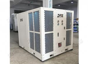 China R410a Refrigerant Exhibition Tent Air Conditioner Cooling Area 120~180㎡ on sale