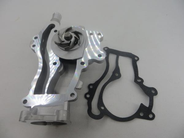 Auto Part Cooling Water Pump For Chevrolet Cruze Aveo Opel Astra