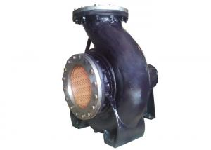 China Duplex Stainless Steel Paper Pulp Pump For Pulp And Paper Manufacturing Process on sale
