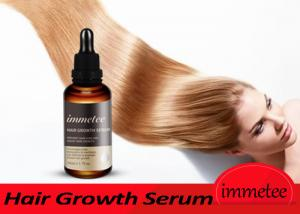 China 50ml Hair Growth Serum Promote Hair Growth Morrocan Organ Oil for Women on sale