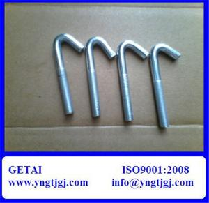 M16 Anchor Bolt and Nuts for sale – Anchor Bolts