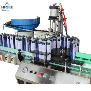 China Spray Bottle Liquid Filling Machine 1800 - 3600 Bph Speed SGS Certification on sale