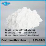Factory selling CAS 6700-34-1 Dextromethorphan Hydrobromide