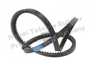 China EPEM Rubber Cogged V Belt Non - Slipping Feature Customized Service on sale