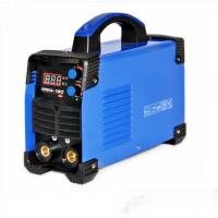 high quality but Low price Portable Inverter IGBT Arc Welding Machine (MMA-160A/180A/200A)