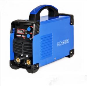 China high quality but Low price Portable Inverter IGBT Arc Welding Machine (MMA-160A/180A/200A) on sale