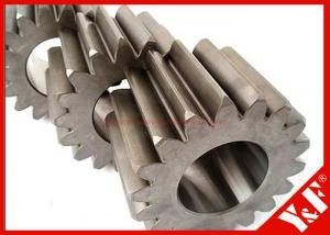 China Sumitomo SH200 Swing Motor 2nd Excavator Bearing Gear For Swing Gear Parts on sale