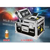 DJ / Disco 5L 500w Haze Machine Oil Based Hazer With Flycase