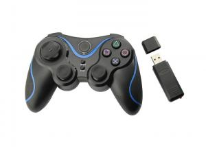 China 2.4G Wireless USB Game Controller Cell Phone Gaming Joystick Gamepad Anti - Sweat supplier