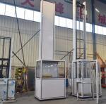 OEM Wheelchair Platform Lift Home Passenger Elevator 6m Lifting Height