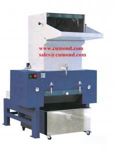 China Les déchets chauds de PVC du PE pp de vente d'usine de la Chine réutilisent le broyeur en plastique/défibreur en plastique/granulatoire en plastique on sale