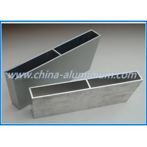 China AA6063-T5/T6 Aluminium / Aluminum Pipe Made in China on sale