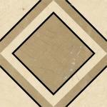 Turkish White Aran Cream Beige Marble Flooring Natural Marble Tile High quality waterjet beige