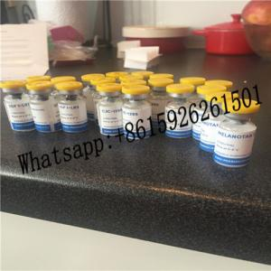 China Exenatide Acetate ( Exendin-4 ) for Body Supplements , CAS 141758-74-9 supplier