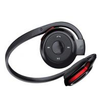 China 3 in1 Multifunction Wireless Bluetooth Sport Headphone With FM TF Card Mp3 Line-in BH-503 on sale