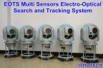 Système multi de l'ordre technique IR de capteurs d'EOTS