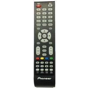 Universal IR STB Universal Remote Control SRC1048 OEM Black / Custom Color Available
