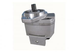 China PC60-5 PC75UU-1 Excavator Replacement Parts Gear Pump PC80-3 PW60-3 704-24-24401 on sale
