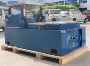 Quality 5~3000hz High Acceleration Electrodynamic Vibration Shaker Table For Electrical for sale
