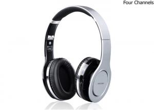 China Four Channels Stereo Bluetooth  Headphone with NFC Automatic Function on sale