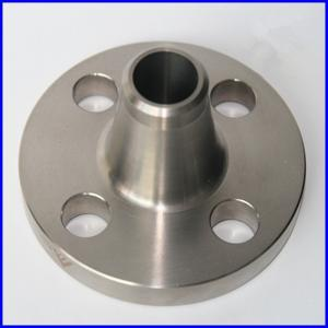 China Painting Surface Galvanized Pipe Flange , 2.5 Pipe Flange Casting Forging on sale