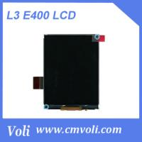 Original Cell Phone LCD for LG L3 E400