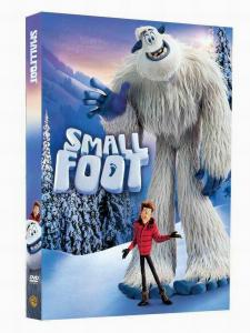 China Smallfoot DVD Movies,new dvd,bluray on sale