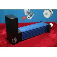 High Efficiency Servo Electric Cylinder With 50~1000mm Stroke Anti Rotation