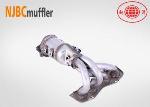 China catalytic converter fit TOYOTA CAMRY high flow catalytic converter Sufficient precious metal on sale