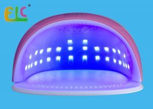 China UV Manicure Light Gel Polish Dryer LED Manicure Lamp Star 4S 30 LED Beads 48 Watt on sale