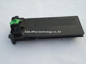 China 25000 Pages Sharp Copier Toner Black MX-312 GT AR5726 / 5731 Toner With Chip on sale
