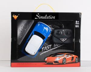 China 1:24 Scale  Remote control car,40 MHZ on sale