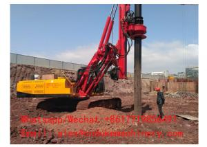 China PROFESSIONAL ROTARY DRILLING RIG TOOL CONVENTIONAL DRILLING RIGS FOR SALE on sale