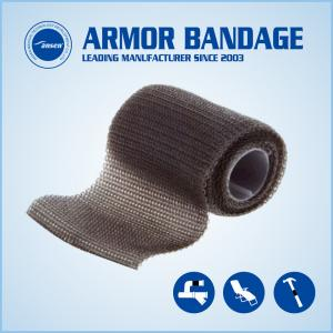 Anti-Corrosion Pipe Online Leak Sealing Tape Fix Hole in