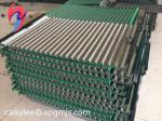 Stainless Steel FLC 500 Shale Shaker Screen Wave Type Oil Drilling Tools 695mm x1050mm shaker screen