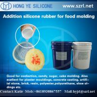 platinum silicone rubber with widely applications