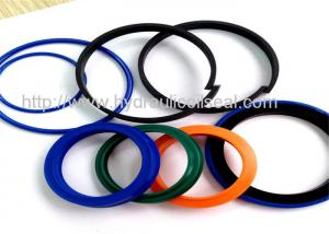 China Excavator Hydraulic Seal Kits , 991-20021 Cylinder Seal Kit For JCB Backhoe Loader on sale